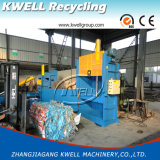 Máquina de embalaje del papel usado/máquina plástica de la embaladora