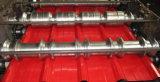 고속 금속 지붕 기계