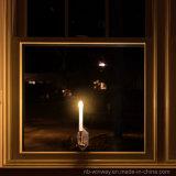 شمسيّ داخليّة [لد] شمعة ضوء لأنّ عيد ميلاد المسيح 2 حزمة