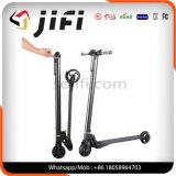 Scooter électrique de fibre de carbone, l'E-Scooter le plus léger, scooter de équilibrage d'individu