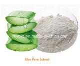 알로에 Vera 노화 방지 자연적인 추출 Aloin a, B 20%-98%