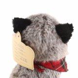 يجلس قطيفة كلب [ستثفّ نيمل] من الصين