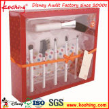 Любимчик Koohing ясный чувствительный/PVC вися пластичную коробку