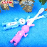Vollkommenes Tierentwurfs-Kind/Kind/Kind-Zahnbürste