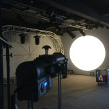 150W LED Zoom Light Light Ellipsoidal Leko Light pour éclairage théâtral