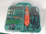комплект инструмента переменной скорости 162PC роторный с упаковкой пены