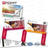 RFID PapierUltralight Karten der karten-MIFARE des Transport-EV1