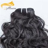 Weave cambojano do cabelo de Remy do Virgin 100 barato humano