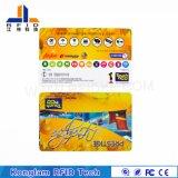 Intelligente wasserdichte Großhandelskarte mit ABS Material