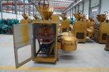 ¡Venta caliente Yzlxq120! Máquina combinada de la prensa de petróleo de cacahuete