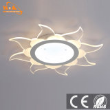 Luzes de teto Recessed diodo emissor de luz quentes da venda 30W do estilo europeu