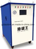 Matériel de déplacement de gisements de carbone d'engine, générateur oxyhydrique
