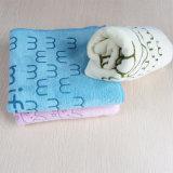 Оптовая продажа Warp ткани мытья легкая к полотенцу Chean