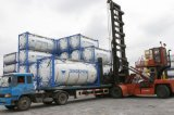 Navlakhi Pipavav에 발송하는 중국 근수 트럭