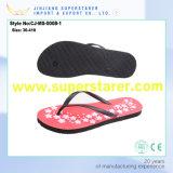 Подгоняйте тапочки пляжа Flip Flop лета PE дешевых женщин