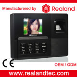 Sistema presenze Realand tempo dell'impronta digitale con il Software Libero e SDK