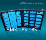 China-Hersteller farbenreiche örtlich festgelegte LED-Innenbildschirmanzeige Moudle P5
