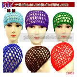 Chapeau protecteur Headwear (C2004) de travail d'usine de chapeaux de réseau de chapeau de chapeau de perruque d'ouvrier