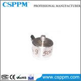 센서 Ppm232-Xt-2의 무게를 다는 스테인리스 모형