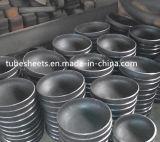 Testa/protezioni sferiche dell'estremità del piatto dell'acciaio inossidabile