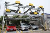 Mini elevación del estacionamiento de los Pjs (2~3 capas)