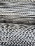 De Transportband van het Voedsel van het roestvrij staal (SGS \ ISO9000)