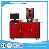 스테인리스 금속은 CNC 채널 편지 구부리는 기계를 서명한다