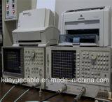 RG6 cavo del cavo coassiale Rg59coaxial/cavo del calcolatore/cavo di dati/cavo di comunicazione/audio cavo/connettore