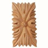 Sculpture en bois en décor de meubles pour le Français