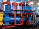 Machine chaude d'extrusion d'aluminium et d'en cuivre de la tonne Sell1250