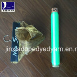 진한 액체에 의하여 염색되는 Polester 털실 모노필라멘트 60d/2f