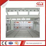 専門の製造業者のGuangliのセリウム(GL-L3)が付いている自動粉のコーティングライン