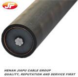 câble d'alimentation d'en cuivre d'isolation de 12kv XLPE ou en aluminium de la SWA