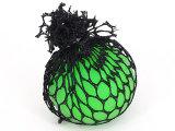 Sfera Squishy della sfera della maglia del giocattolo di irrequietezza