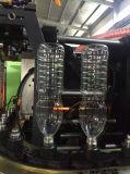 4개의 구멍 자동 귀환 제어 장치 애완 동물 물병 중공 성형 기계
