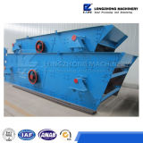 Circlique Vibrating Screen for the Mine