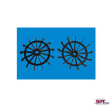 Продукт прессформы впрыски точности пластичный, вентилятор мотора, часть пластмассы мотора