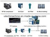 Goede Plastic het Vormen van de Slag van de Fles PP/PC Machine