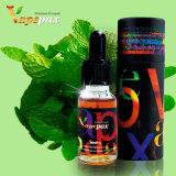 De natuurlijke Vloeistof van Eliquid E voor Al Geregistreerd FDA van Ecigarette Tpd