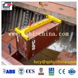 Spalmatore automatico del contenitore di Hydraulictelescopic per 20FT, 40FT