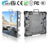 Visualización video de interior de la calidad P6 LED de RoHS del Ce del CCC la mejor