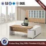 Meubles de bureau blancs de Tableau exécutif de forces de défense principale de couleur (HX-5N426)