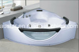 Jacuzzi de canto de 1560mm com Ce e RoHS (AT-8303)