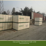Cheap Finger Jointed Core Film Faced Plywood Manufacturer From China