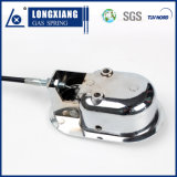 Mola de gás ajustável e Lockable para Safa