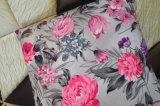 Cuscino fresco del cotone per l'ammortizzatore decorativo EDM0217 del sofà