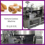 Fonctionnement facile Ligne de traitement des cookies Fortune