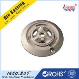 Kundenspezifische Aluminiumlegierung Druckguss-Ofen-Brenner-Teile