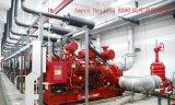 Wudong 6 de Dieselmotor 450kw van de Cilinder