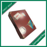 حديثا تصميم رخيصة يعبّئ ورقة يرسل صندوق (غابة يحزم 015)